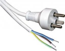 Roline ROLINE Power Cable w/K connector / open end