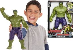 Hasbro Figurka Hulk Z Dźwiękami Interaktywna (B1382)