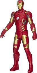 Hasbro Iron Man Duża Ruchoma Figurka Z Dźwiękiem (B1494)