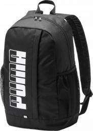Puma Plecak Plus Backpack II czarny (075749 01)