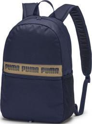 Puma Plecak sportowy Phase Backpack II granatowy (075592 09)