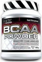 Hi Tec Nutrition SP ZOO Bcaa Powder Peach Tea 500g
