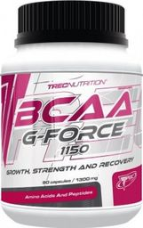 TREC Trec Bcaa g-force 90 caps.