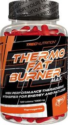 TREC Trec Thermo Fat Burner MAX 120caps.