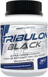 TREC Trec Tribulon black 120caps.