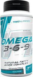 TREC Trec Omega 3-6-9 120caps.