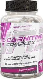 TREC Carnitine complex 90 tabletek