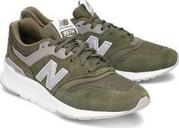 New Balance New Balance 997 - Sneakersy Męskie - CM997HCG 41,5