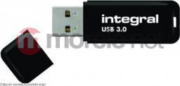 Pendrive Integral Noir 16GB (INFD16GBNOIR3.0)