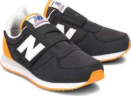New Balance New Balance 220 - Sneakersy Dziecięce - PV220BKO 30