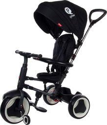 Sun Baby Rowerek trójkołowy Qplay Rito - czarny
