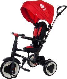 Sun Baby Rowerek trójkołowy Qplay Rito - czerwony