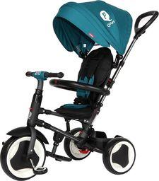 Sun Baby Rowerek trójkołowy Qplay Rito - zielony
