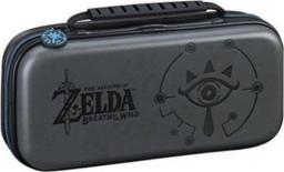 Etui na konsole Zelda Sheikah Eye czarne