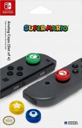 HORI Nakładki na analogi Super Mario