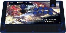 Joystick HORI Soul Calibur Fight Stick PS4 (PS4-126E)
