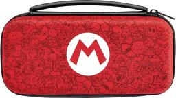 PDP ETUI DELUXE TRAVEL CASE- MARIO REMIX EDITION