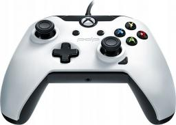 Gamepad PDP XboxOne WHITE