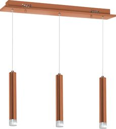 Eko-Light LAMPA WISZĄCA COPPER 15W LED