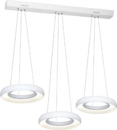 Eko-Light LAMPA WISZĄCA RONDO BIANCO 36W LED