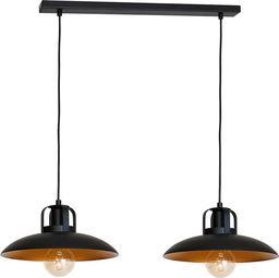 Eko-Light Lampa Wisząca FELIX 2xE27