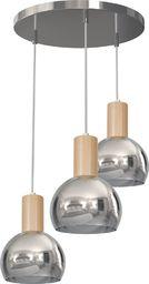 Lampa wisząca Eko-Light Oviedo 3x60W  (MLP4239)