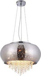 Lampa wisząca Eko-Light Lampa Wisząca STARLIGHT 4xE14