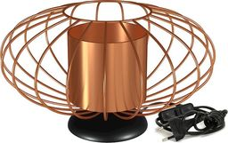 Lampa podłogowa Eko-Light Lampa stojąca COBRE 1xE27