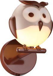 Kinkiet Eko-Light KINKIET OWL 1XG9 LED
