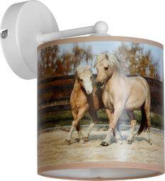 Kinkiet Eko-Light Kinkiet HORSES 1xE27
