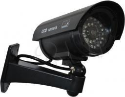 Atrapa kamery tubowej czarna (IR1100)