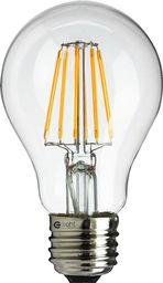 Eko-Light Żarówka Filamentowa LED 6W A60 E27 2700K