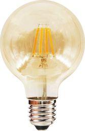 Eko-Light Dekoracyjna 6W, 2700K, E27