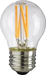 Eko-Light Filamentowa LED 4W, 4000K, E27