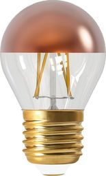 Eko-Light Filamentowa LED 4W, 2700K, E27