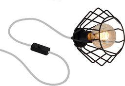 Lampka biurkowa Eko-Light Lampa Biurkowa FERRO 1xE27