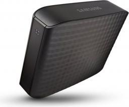 Dysk zewnętrzny Samsung D3 Station 3TB (STSHX-D301TDB) recertyfikowany