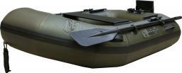 FOX 180 Green Inflable Boat - Slat Floor (CIB019)
