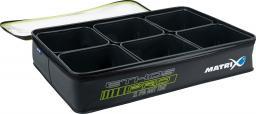 Fox Matrix Ethos Pro XL EVA Bait Tray + 6 pudełek (GLU100)