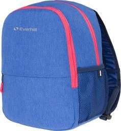 Victoria Sport Plecak szkolny Everhill 10L granatowy