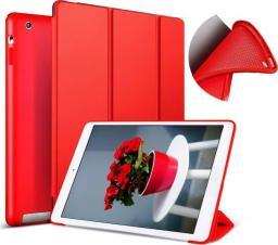 Etui do tabletu Alogy Etui Smart Case do Apple iPad 2 3 4 Czerwone