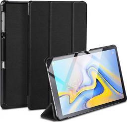 Etui do tabletu Alogy Book Cover Galaxy Tab A 10.5 T590/T595 Czarne