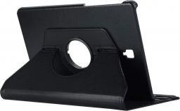Etui do tabletu Alogy Etui obrotowe do Samsung Galaxy Tab A 10.5 T590 T595 czarne