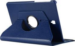 Etui do tabletu Alogy Etui obrotowe do Samsung Galaxy Tab A 10.5 T590 T595 granatowe
