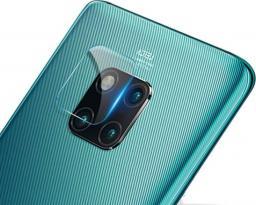 Alogy Szkło hartowane na tył obiektyw Huawei Mate 20 Pro uniwersalne