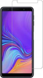 Alogy Szkło hartowane na ekran Samsung Galaxy A7 2018 A750 uniwersalne