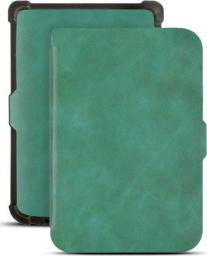 Pokrowiec Alogy Etui do czytników PocketBook niebieskie