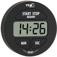 TFA 38.2022.01 electronic timer clcok