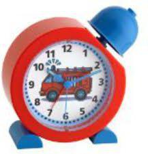 TFA 60.1011.05 alarm clock for chirldren