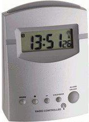 TFA 98.1039 radio controlled alarm clock